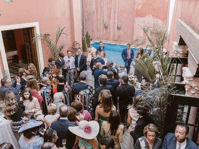 La boda de Sebas y Ana en Sevilla, Sevilla 107