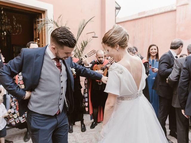 La boda de Sebas y Ana en Sevilla, Sevilla 110