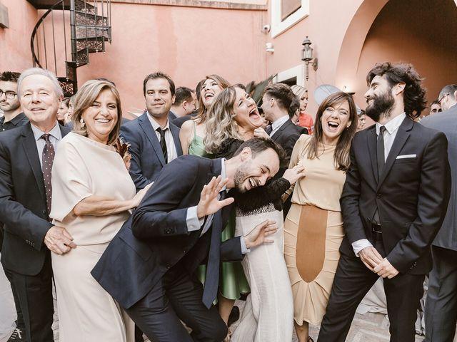 La boda de Sebas y Ana en Sevilla, Sevilla 114