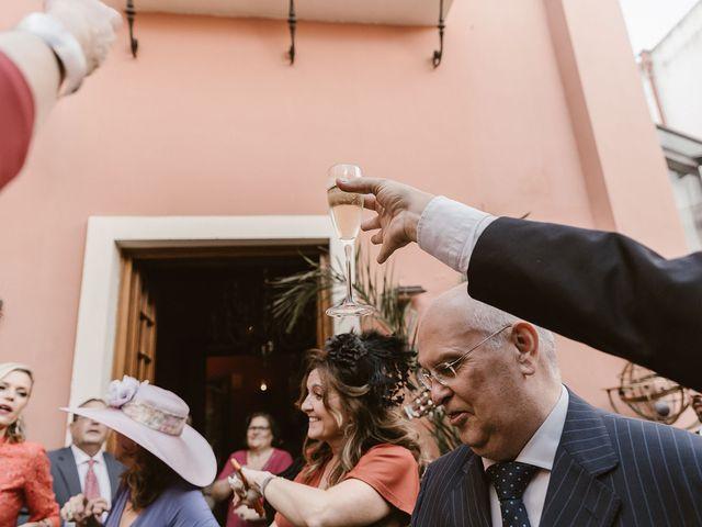 La boda de Sebas y Ana en Sevilla, Sevilla 115