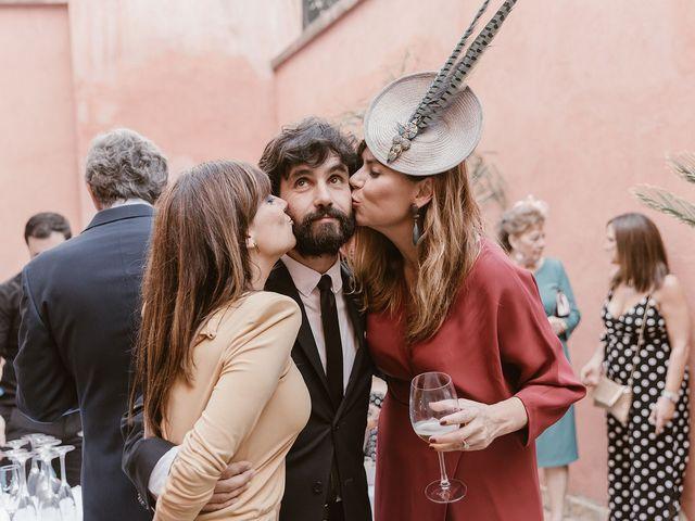La boda de Sebas y Ana en Sevilla, Sevilla 118
