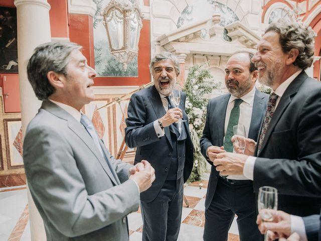 La boda de Sebas y Ana en Sevilla, Sevilla 141