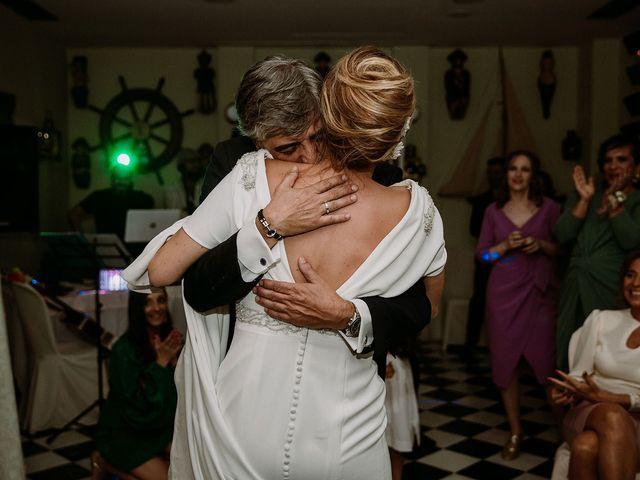 La boda de Sebas y Ana en Sevilla, Sevilla 149