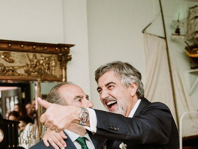 La boda de Sebas y Ana en Sevilla, Sevilla 151