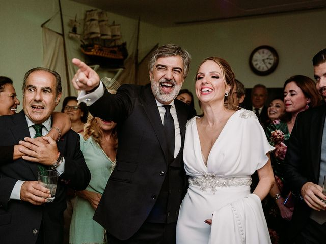 La boda de Sebas y Ana en Sevilla, Sevilla 153