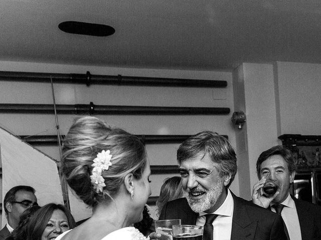 La boda de Sebas y Ana en Sevilla, Sevilla 157
