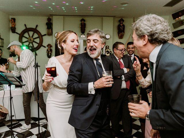 La boda de Sebas y Ana en Sevilla, Sevilla 158