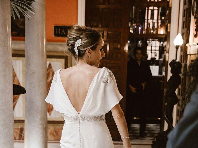 La boda de Sebas y Ana en Sevilla, Sevilla 165