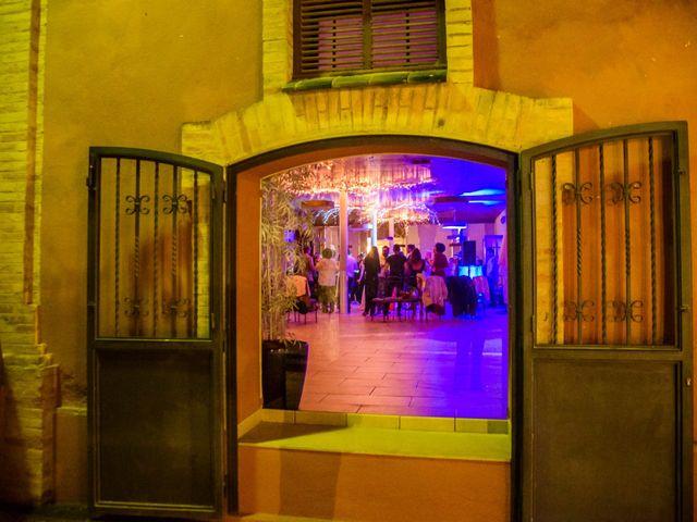 La boda de Jordi y Annouk en Sant Cugat Sesgarrigues, Barcelona 50