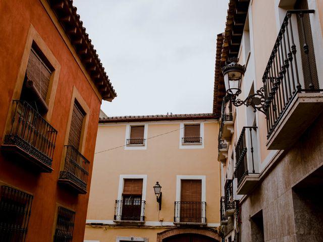 La boda de Javier y Julia en La Solana, Ciudad Real 4