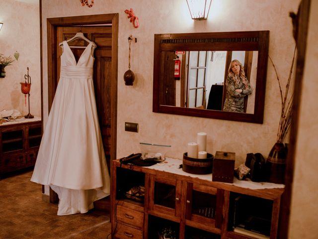 La boda de Javier y Julia en La Solana, Ciudad Real 26