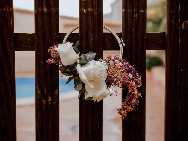 La boda de Javier y Julia en La Solana, Ciudad Real 46