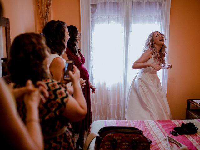 La boda de Javier y Julia en La Solana, Ciudad Real 52
