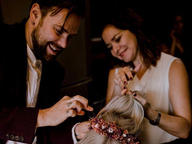 La boda de Javier y Julia en La Solana, Ciudad Real 55