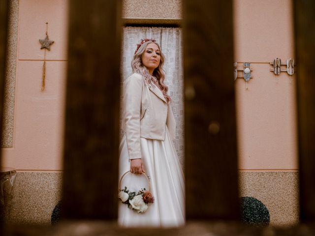 La boda de Javier y Julia en La Solana, Ciudad Real 59