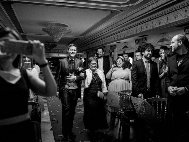 La boda de Javier y Julia en La Solana, Ciudad Real 74