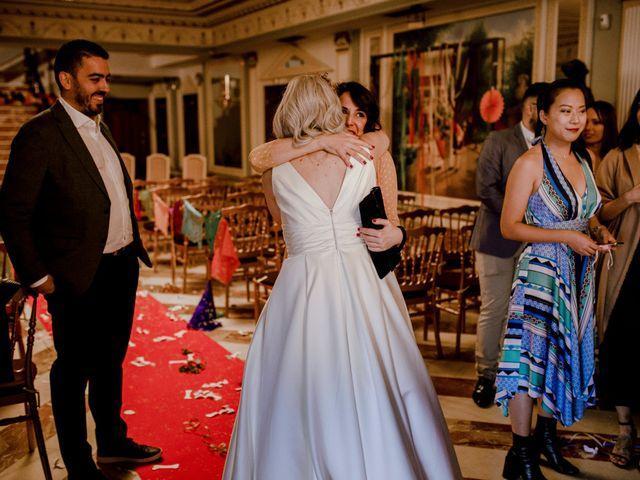 La boda de Javier y Julia en La Solana, Ciudad Real 83