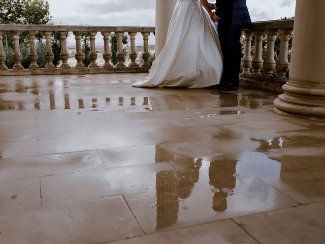 La boda de Javier y Julia en La Solana, Ciudad Real 89