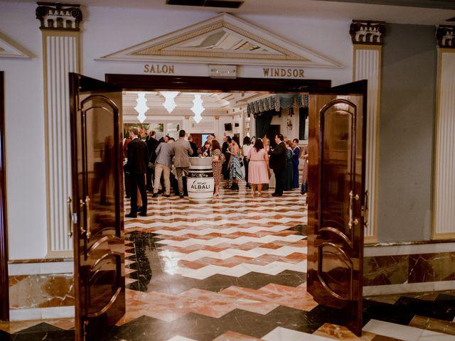 La boda de Javier y Julia en La Solana, Ciudad Real 95