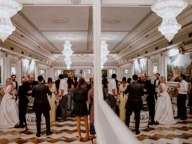 La boda de Javier y Julia en La Solana, Ciudad Real 98
