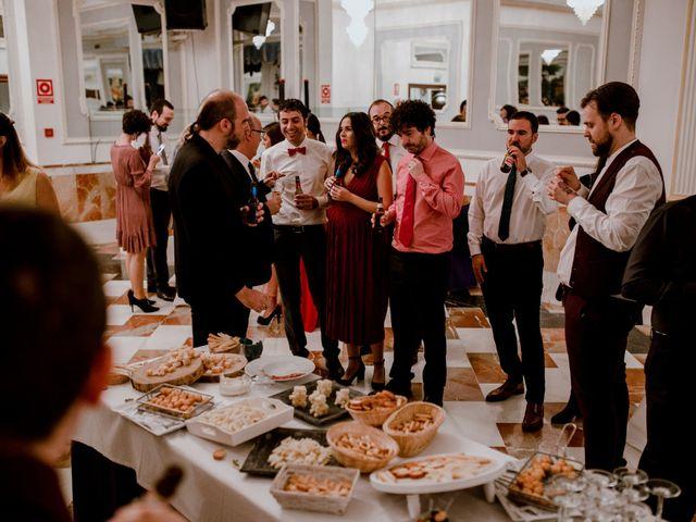 La boda de Javier y Julia en La Solana, Ciudad Real 100