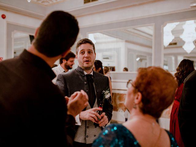 La boda de Javier y Julia en La Solana, Ciudad Real 101