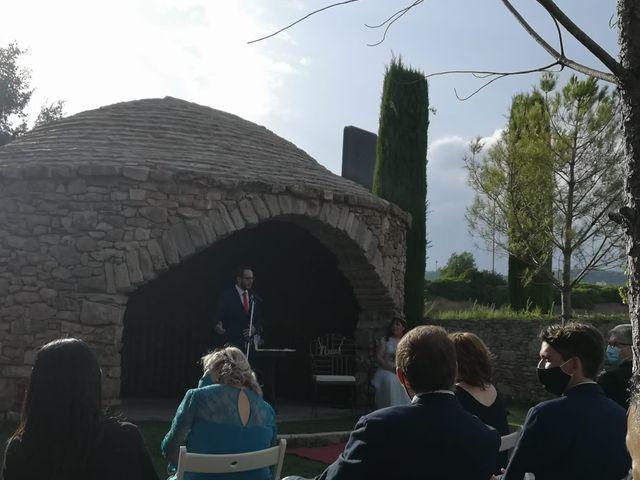La boda de Xavi y Giorgi en Sallent, Barcelona 6