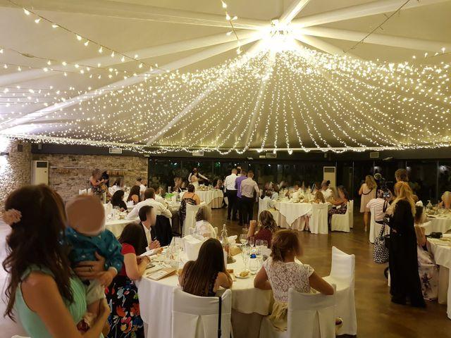 La boda de Xavi y Giorgi en Sallent, Barcelona 2