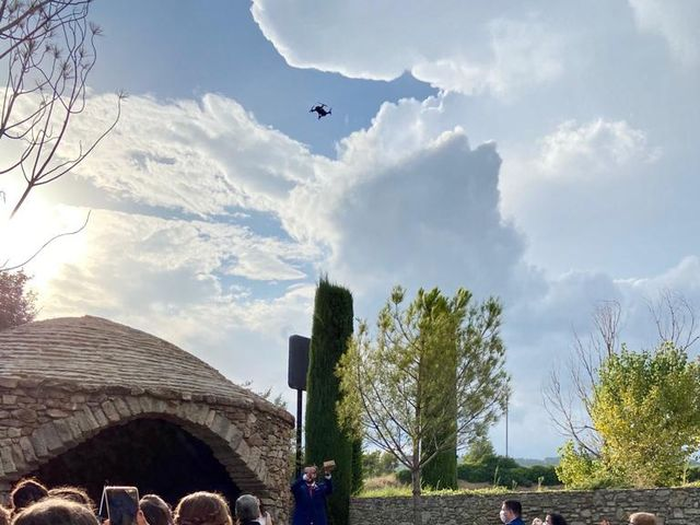 La boda de Xavi y Giorgi en Sallent, Barcelona 13