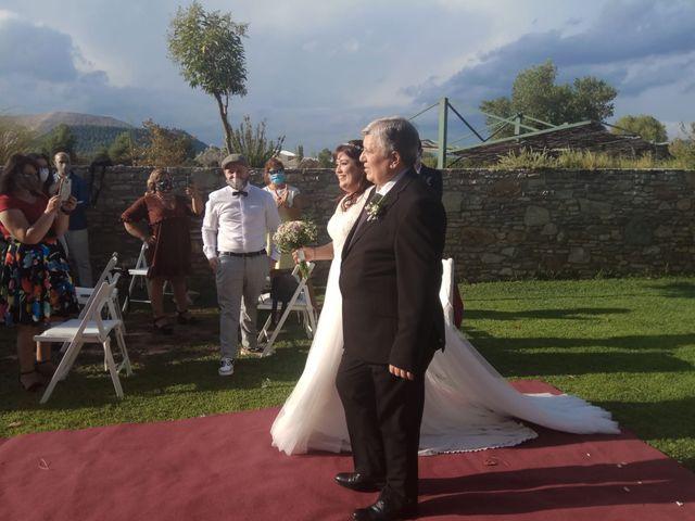 La boda de Xavi y Giorgi en Sallent, Barcelona 14