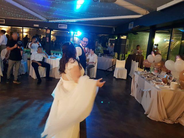 La boda de Xavi y Giorgi en Sallent, Barcelona 20
