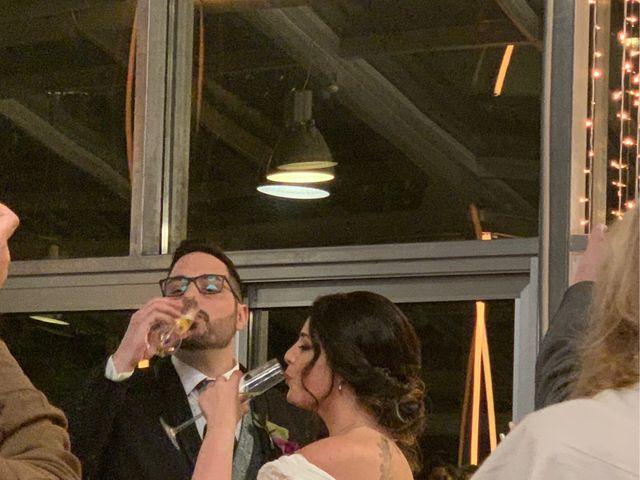 La boda de Alberto y Dulce en Núcleo Albir, Alicante 3