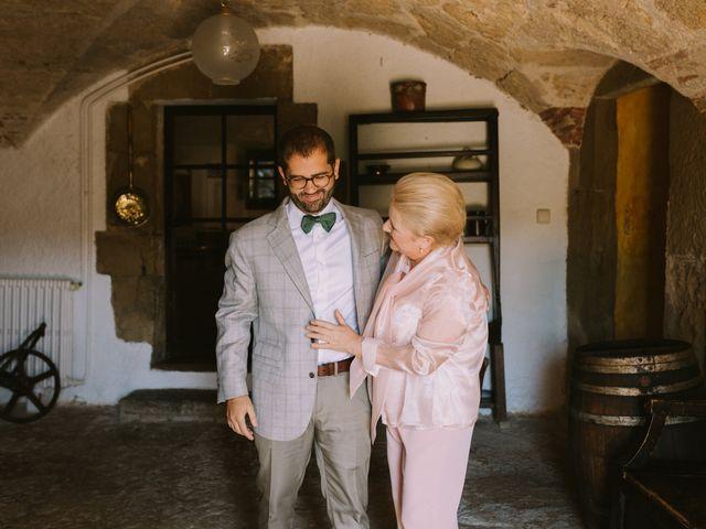 La boda de Josep Maria y Laura en Castellterçol, Barcelona 7