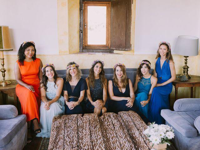 La boda de Josep Maria y Laura en Castellterçol, Barcelona 13