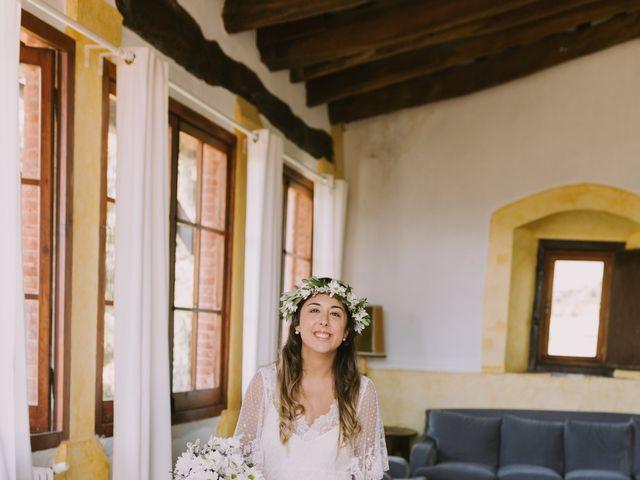 La boda de Josep Maria y Laura en Castellterçol, Barcelona 24