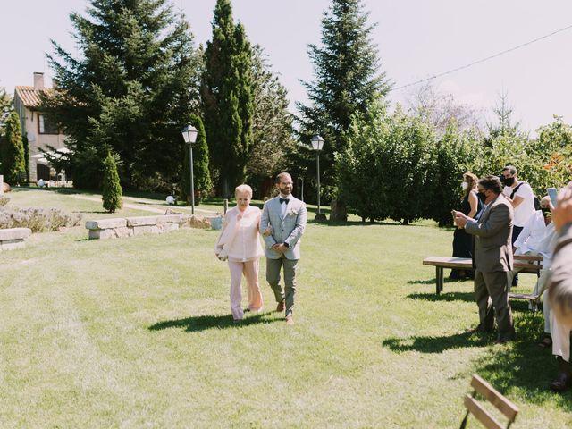 La boda de Josep Maria y Laura en Castellterçol, Barcelona 26