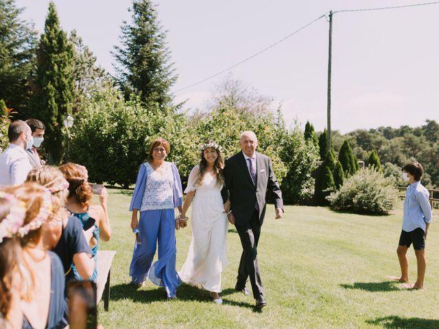 La boda de Josep Maria y Laura en Castellterçol, Barcelona 27