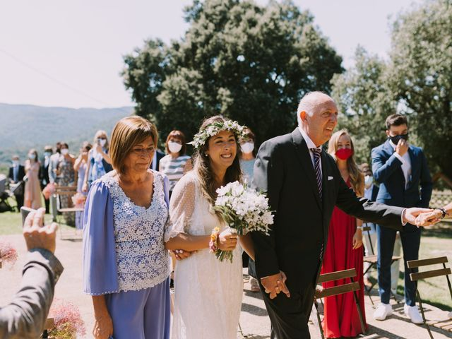La boda de Josep Maria y Laura en Castellterçol, Barcelona 29