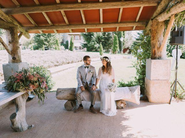La boda de Josep Maria y Laura en Castellterçol, Barcelona 30
