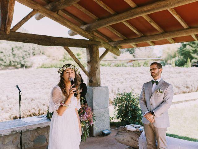 La boda de Josep Maria y Laura en Castellterçol, Barcelona 38