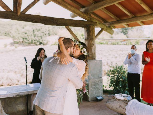 La boda de Josep Maria y Laura en Castellterçol, Barcelona 40