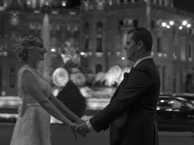 La boda de Laura y Marcos