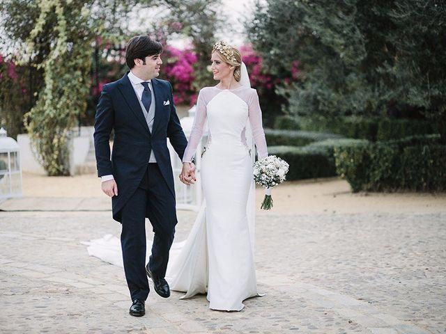La boda de Raquel y Basilio