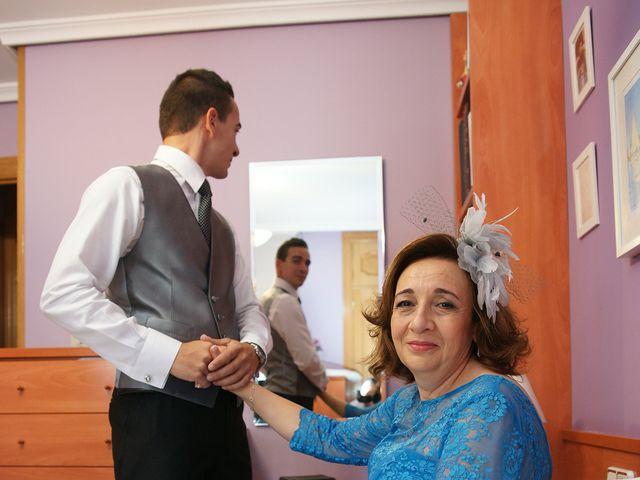 La boda de Eva y Javier en Villar De Olalla, Cuenca 4