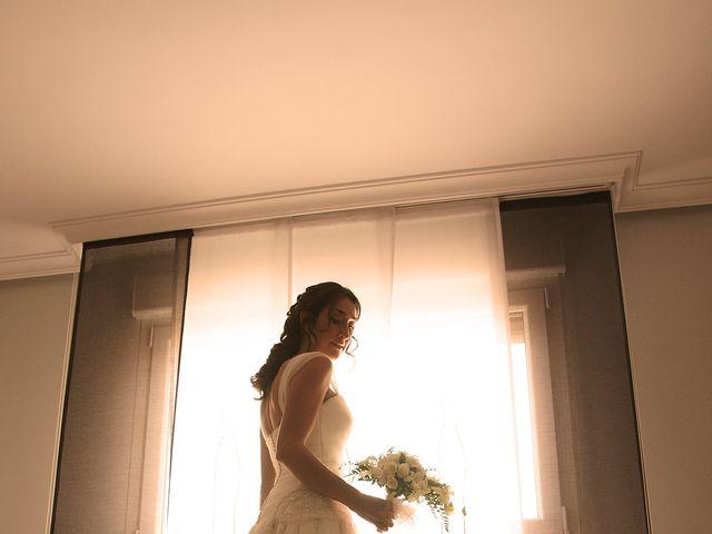 La boda de Eva y Javier en Villar De Olalla, Cuenca 7