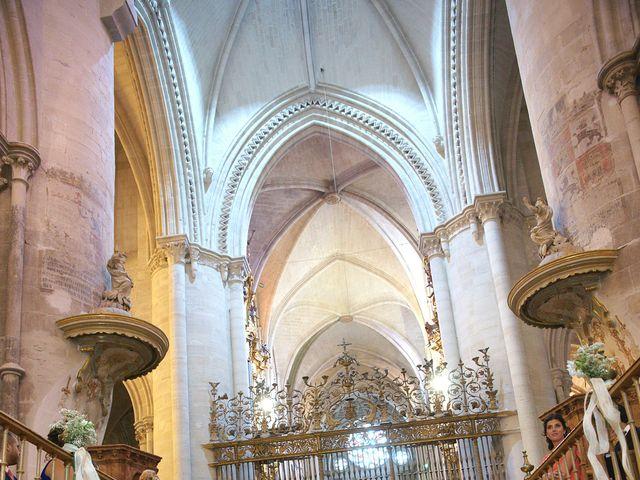 La boda de Eva y Javier en Villar De Olalla, Cuenca 9