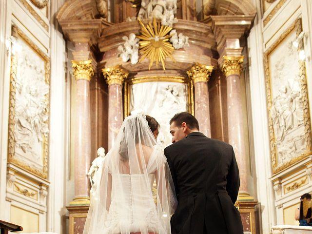 La boda de Eva y Javier en Villar De Olalla, Cuenca 10