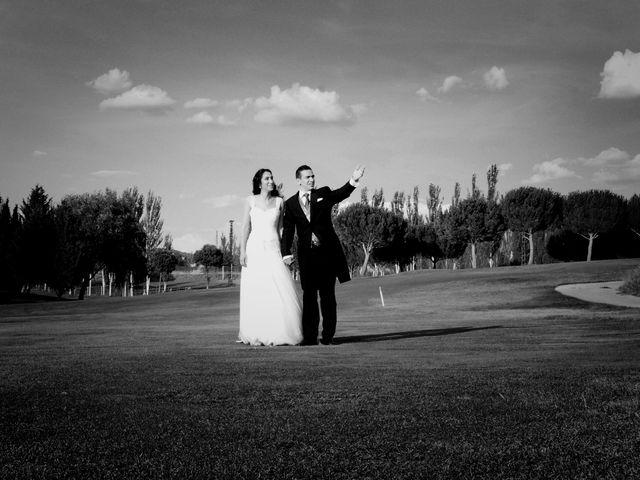 La boda de Eva y Javier en Villar De Olalla, Cuenca 12