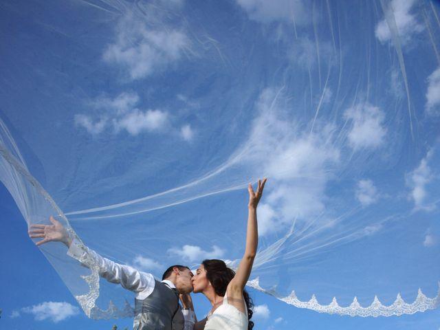 La boda de Eva y Javier en Villar De Olalla, Cuenca 14