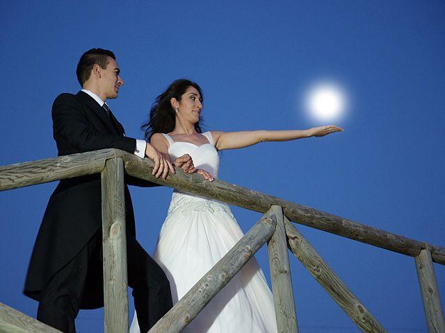 La boda de Eva y Javier en Villar De Olalla, Cuenca 20